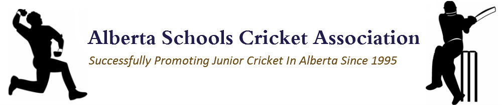 ASCA Cricket